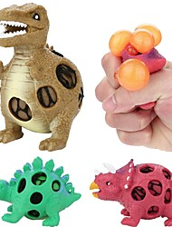 Недорогие -Резиновые игрушки / Устройства для снятия стресса Фокусная игрушка / Декомпрессионные игрушки Others 3 pcs Детские Все Подарок