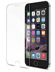 Недорогие -AppleScreen ProtectoriPhone 8 HD Защитная пленка для экрана 3 ед. Закаленное стекло