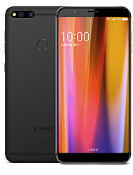 "cheap -360 N7 5.99 inch "" 4G Smartphone ( 6GB + 64GB 2 mp / 16 mp Snapdragon 660 5030 mAh )"