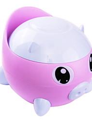 billige -Toiletsæde / bade legesager For Børn / Kan fjernes / Yndig Moderne PP / ABS + PC 1pc Toilet tilbehør / Badeværelse dekoration