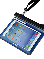 economico -Bag Cell Phone / Sacchetto del telefono mobile per Lettore multimediale / Tablet / Cellulare Anti-scivolo / Zip impermeabile / Indossabile