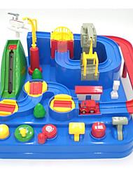Недорогие -Игрушечные гоночные машинки и треки Творчество Пластиковый корпус Для подростков Подарок