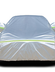 cheap -Full Coverage Car Covers Leather Reflective For Hyundai Elantra All years For All Seasons