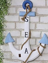 baratos -1pç Resina Mediterrêneo para Decoração do lar, Objetos de decoração / Home Decorações Presentes