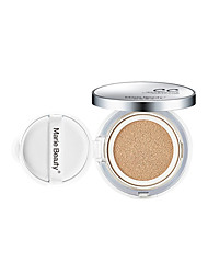 cheap -Single Colored CC Cream 1 pcs Waterproof / Uneven Skin Tone Cosmetic / Face # Women / Youth Makeup Cosmetic