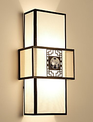 Недорогие -Новый дизайн / Cool Ретро Настенные светильники Спальня / Офис Металл настенный светильник 220-240Вольт