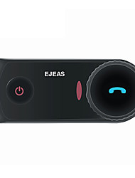 Недорогие -EJEAS E2 Bluetooth 3.0 Гарнитуры Bluetooth Висячий стиль уха Bluetooth / MP3 / Многоязычный домофон Мотоцикл