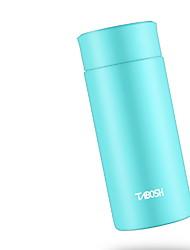 abordables -Drinkware PP+ABS / Rustless Fer Vacuum Cup Portable / Retenant la chaleur / Mignon 1 pcs