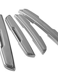 Недорогие -ziqiao 4pcs / set защитная полоса для защиты от царапин на дверях автомобиля с антибликовым покрытием