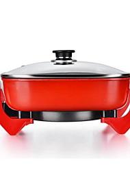Недорогие -Мгновенный горшок Многофункциональный Нержавеющая сталь Пароварки для продуктов 220 V 1400 W Кухонная техника