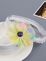 cheap -Kids Girls' Floral Hair Accessories