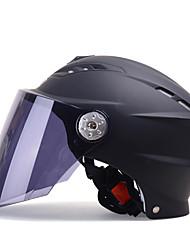 abordables -YEMA 315 Casque Bol Adultes Unisexe Casque de moto Antichoc / Anti UV / Coupe-vent
