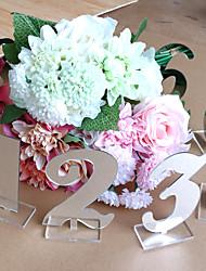 Недорогие -пластик Неприменимо Церемония украшения - Свадьба Свадьба