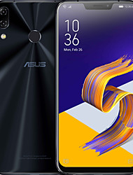 "economico -ASUS Zenfone 5Z ZS620KL Global Version 6.2 pollice "" Smartphone 4G / Cellulare (6GB + 64GB 8 mp / 12 mp Snapdragon 845 3300 mAh) / Due telecamere"