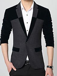 abordables -blazer-colour block