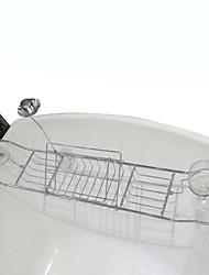 Недорогие -Поручень для ванны / Аксессуар для хранения / игрушки для купания Съемная / Аксессуар для хранения / Cool Модерн / Мода Акрил 1шт