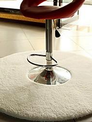 baratos -1pç Modern Tepetes de Banheiro Algodão Geométrica Redonda Novo Design / Non-Slip / Criativo