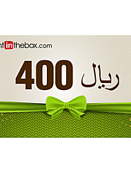 cheap -400 SAR Store Credit