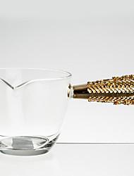 Недорогие -стекло / Металл Heatproof / Чайный нерегулярный 1шт Фильтры / Ситечко для чая