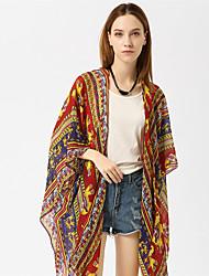 abordables -Femme Vêtement couvrant Animal Jupe Papillon