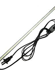 Недорогие -ZDM® 1 комплект 15 W 144 светодиоды Простая установка Подсветка для шкафов Тёплый белый / Холодный белый 220-240 V Деловой / Холл / лестничная площадка