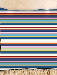 Недорогие -1 штук Хлопок / Лён Подушки для тела, Полоски Геометрия