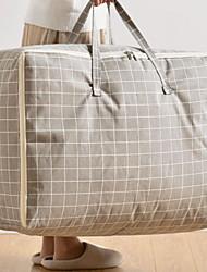 baratos -Bolsa de Armazenagem Tecido Oxford Comum Bolsa de Viagem 1 Bolsa de Armazenagem Sacos de armazenamento doméstico