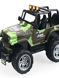cheap -RC Car 6062 4CH Buggy (Off-road) 1:18 Brushless Electric KM/H