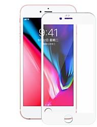Недорогие -AppleScreen ProtectoriPhone 6s Уровень защиты 9H Защитная пленка для экрана 1 ед. Закаленное стекло / 2.5D закругленные углы / Взрывозащищенный
