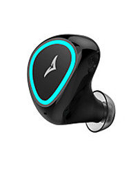 abordables -JTX TW-9 Dans l'oreille Sans Fil Ecouteurs Ecouteur Acryic / Polyester Sport & Fitness Écouteur Mini / Avec Microphone / Avec boîte de recharge Casque