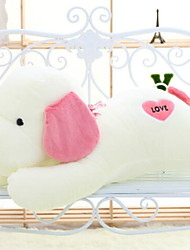 cheap -1 pcs Cotton / Linen Pillow, Cartoon Animals