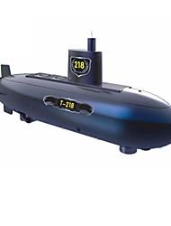 baratos -Barco Com CR EK-D025 Plásticos 4 pcs Canais KM / H