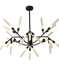 cheap -OBSESS® Chandelier Ambient Light - Mini Style, New Design, 110-120V / 220-240V Bulb Not Included