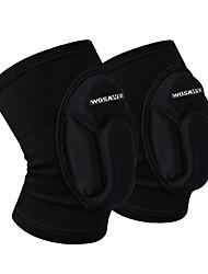 abordables -WOSAWE Equipo de protección de la motocicletaforRodillera unisexo Silicona / Algodón / Poliéster Antigolpes / Protección / Fácil vestidor