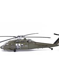 Недорогие -Вертолет Новый дизайн Металлический сплав Для подростков Подростки Все Мальчики Девочки Игрушки Подарок 1 pcs