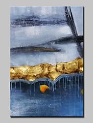 baratos -mintura® pintados à mão pintura a óleo abstrata moderna sobre tela paisagem retrato da arte da parede para decoração de casa pronto para pendurar