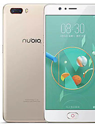 "cheap -NUBIA M2 5.5 inch "" 4G Smartphone ( 4GB + 64GB 13+13 mp Qualcomm Snapdragon 625 3630 mAh mAh ) / 1920*1080"