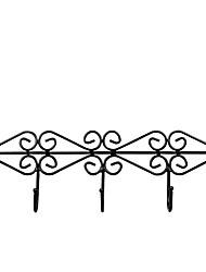 Недорогие -Кухонная организация Кухонные принадлежности Металл Творческая кухня Гаджет / Прост в применении 1шт