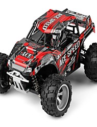 cheap -RC Car 18401 4CH Buggy (Off-road) 1:18 Brushless Electric 21/ KM/H