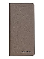 baratos -Homens Bolsas PU Carteiras Cor Única Geométrica Azul / Dourado / Preto