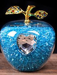 baratos -1pç vidro / Resina Estilo Europeu para Decoração do lar, Home Decorações Presentes