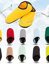 Недорогие -Носки для плавания 1,5 мм Нейлон для Взрослые - Противозаносный Плавание / Дайвинг / Для погружения с трубкой