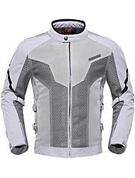 Недорогие -DUHAN 183 Одежда для мотоциклов ЖакетforМуж. 600D полиэстер Лето Износостойкий / Защита / Отражающая поверхность