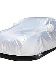 economico -Coppa larga Coperture per auto Pellicola di alluminio Riflessivo For Nissan Qashqai Tutti gli anni For Per tutte le stagioni