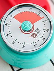 abordables -Herramientas de cocina PÁGINAS Simple / Medida temporizador de cocina De Uso Diario 1pc