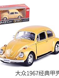 baratos -Carros de Brinquedo Carrinho Clássico / Carro de Corrida Carro Novo Design Liga de Metal Todos Crianças / Adolescente Dom 1 pcs