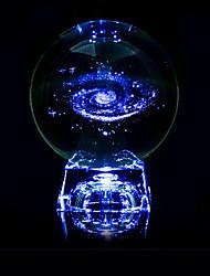 Недорогие -1шт стекло Модерн для Украшение дома, Подарки Дары