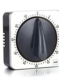 baratos -Utensílios de cozinha ABS Simples Temporizador de Ovo Uso Diário / Para utensílios de cozinha 1pç
