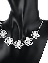 Módní náhrdelníky