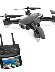 cheap -RC Drone FQ777 FQ777-40 RTF 4CH 6 Axis 2.4G With HD Camera 720P 720P RC Quadcopter FPV / One Key To Auto-Return / Hover RC Quadcopter / Remote Controller / Transmmitter / 1 USB Cable Lead